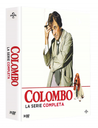 Colombo. Stagione 6 & 7