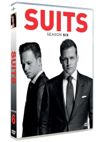 Suits. Sesta stagione