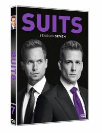 Suits. Settima stagione