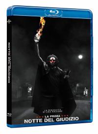 La prima notte del giudizio Blu-ray / regia di: Gerard McMurray