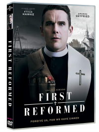 First Reformed [VIDEOREGISTRAZIONE]
