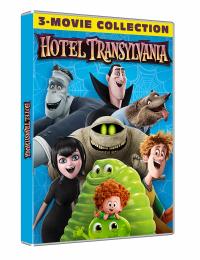 Hotel Transylvania [VIDEOREGISTRAZIONE]
