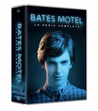 Bates Motel. Stagione 5.