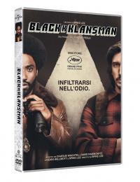 BlacKkKlansman [VIDEOREGISTRAZIONE]