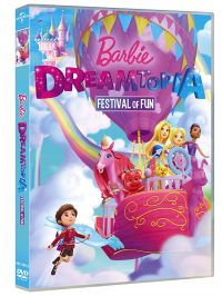 Barbie dreamtopia. Festival del divertimento