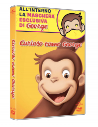 Curioso come George [VIDEOREGISTRAZIONE]