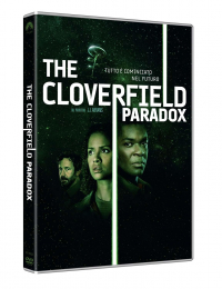 The Cloverfield Paradox [VIDEOREGISTRAZIONE]