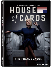 House of cards [Videoregistrazione]
