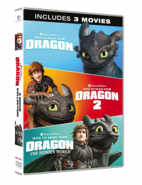 Dragon Trainer [VIDEOREGISTRAZIONE]