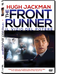 The front runner [VIDEOREGISTRAZIONE]
