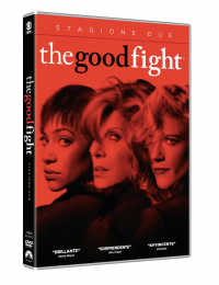 The goodfight. Stagione 2