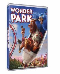 Wonder Park [VIDEOREGISTRAZIONE]