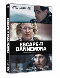 Escape at Dannemora [VIDEOREGISTRAZIONE]