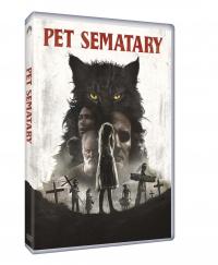 Pet Sematary [VIDEOREGISTRAZIONE]