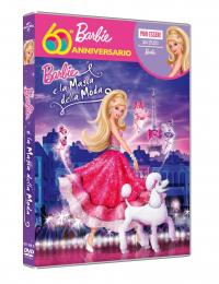 Barbie e la magia della moda