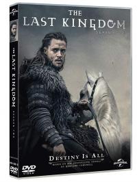 The last kingdom. Stagione 2
