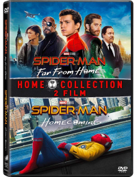 Spider-Man home collection