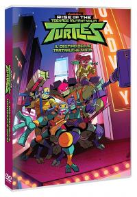 Il destino delle Teenage Mutan Ninja Turtles