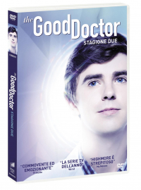 The good doctor. Stagione 2