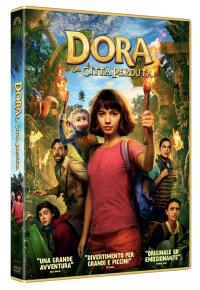 Dora e la città perduta [VIDEOREGISTRAZIONE]