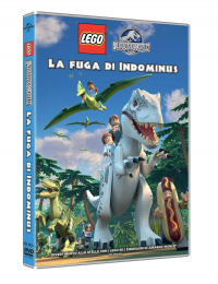 Lego Jurassic World [VIDEOREGISTRAZIONE]