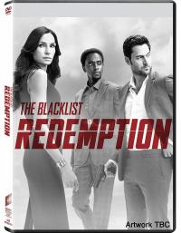 The blacklist. Redemption. La prima stagione completa