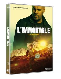 L'immortale [VIDEOREGISTRAZIONE]