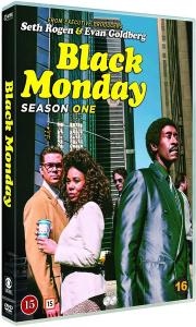 Black Monday. 1 stagione