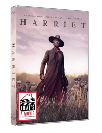Harriet [VIDEOREGISTRAZIONE]