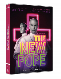 The New Pope [VIDEOREGISTRAZIONE]