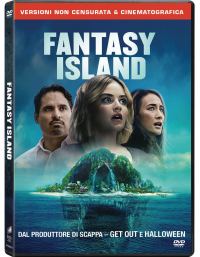 Fantasy Island [VIDEOREGISTRAZIONE]