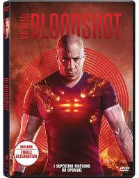 Bloodshot [VIDEOREGISTRAZIONE]