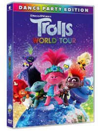 Trolls World Tour [Videoregistrazione]