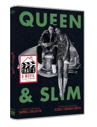 Queen & Slim [VIDEOREGISTRAZIONE]