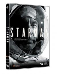 Starman [VIDEOREGISTRAZIONE]