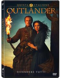 Outlander. 5. stagione