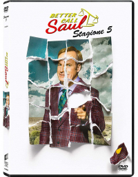 Better Call Saul. Stagione 5.