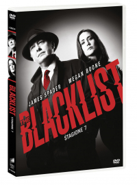 The blacklist. Stagione 7.