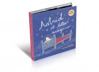 Astrid e il letto magico