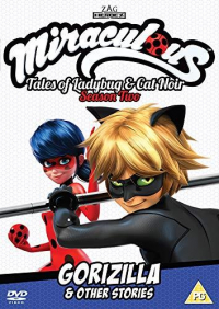 Miraculous: Tales Of Ladybug And Cat Noir. Season 2.