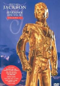 Michael Jackson [DVD]