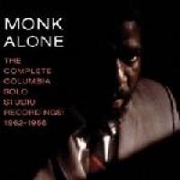 Monk alone [Audioregistrazione]