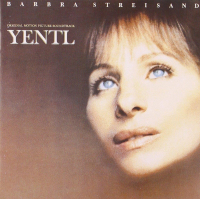 Yentl [Audioregistrazione]: original motion picture soundtrack