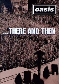 ... There and then [DVD]