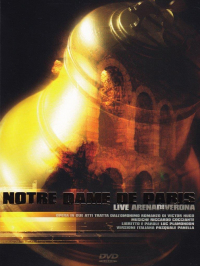 Notre Dame de Paris [Videoregistrazione]