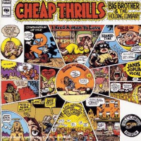 Cheap thrills [Audioregistrazione]