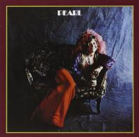 Pearl [Audioregistrazione]