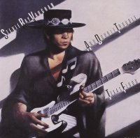 Texas flood [Audioregistrazione]