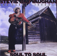 Soul to soul [Audioregistrazione]