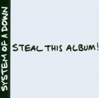 Steal this album! [Audioregistrazione]